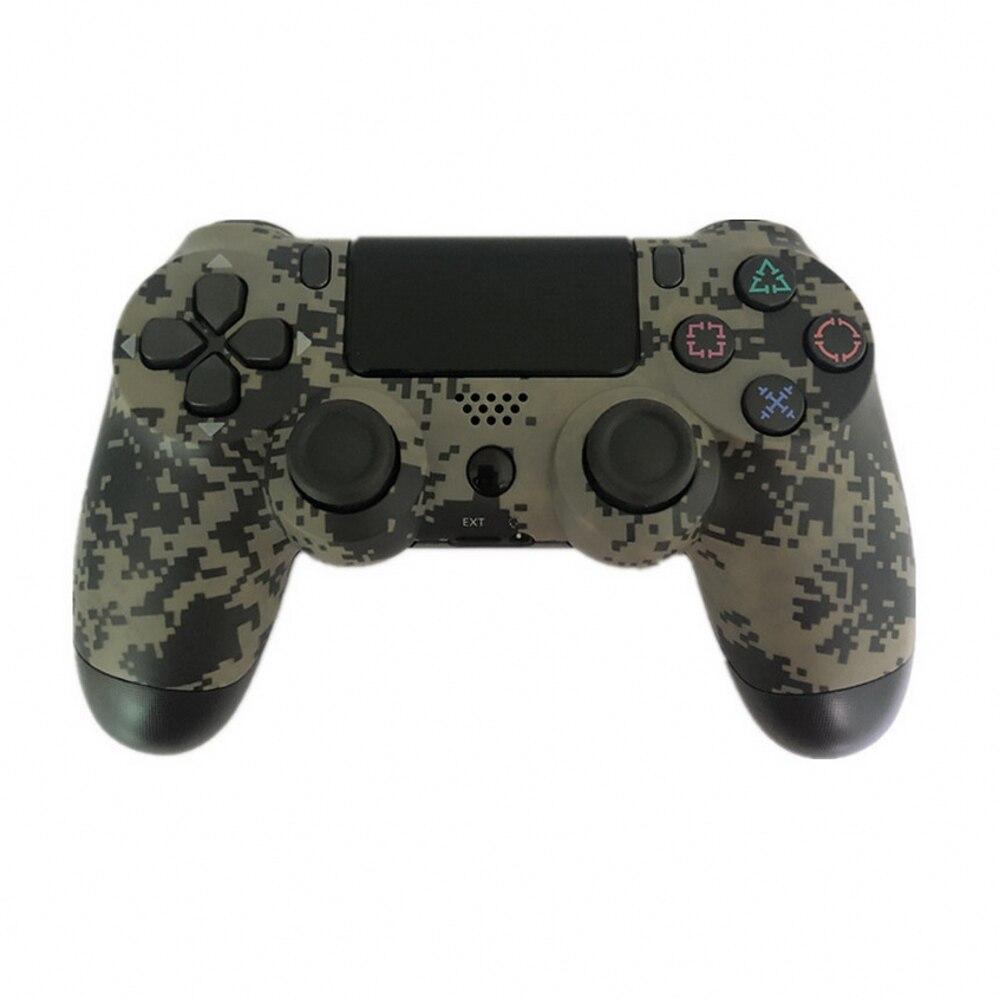 Joystick Gamepad para controlador PS4 para controlador Bluetooth para Playstation 4 controlador...