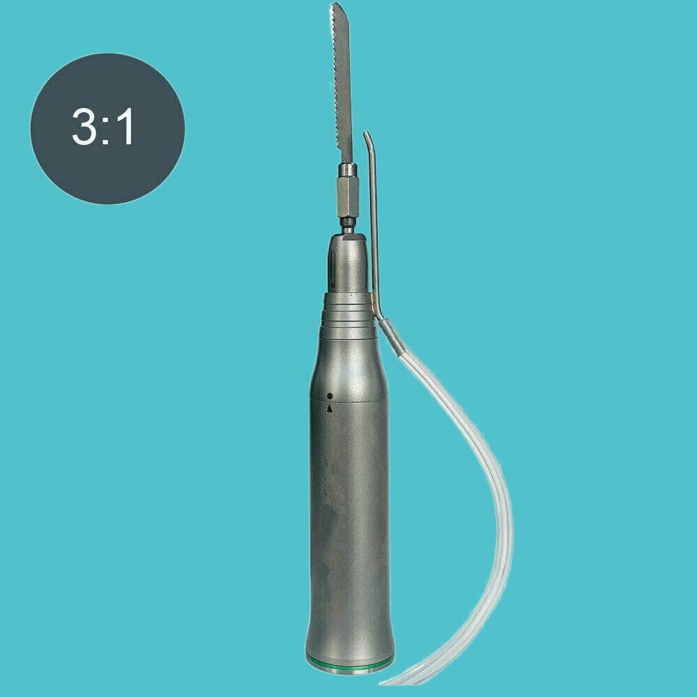 3:1 منشار صغير الأسنان الجراحية مستقيم قبضة مماثلة NSK SGR2-E