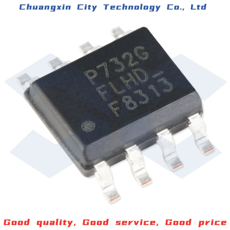 10PCS 100% New&Original IRF8313TRPBF SOIC-8 Double N channel 30V/9.7A MOSFET Integrated circuit chip IC 10pcs mk484 484 to92 new measurement circuit ic am radio receiver