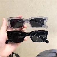 retro rectangle women sunglasses vintage square sun glasses female glasses sun shades glasses street eyewear