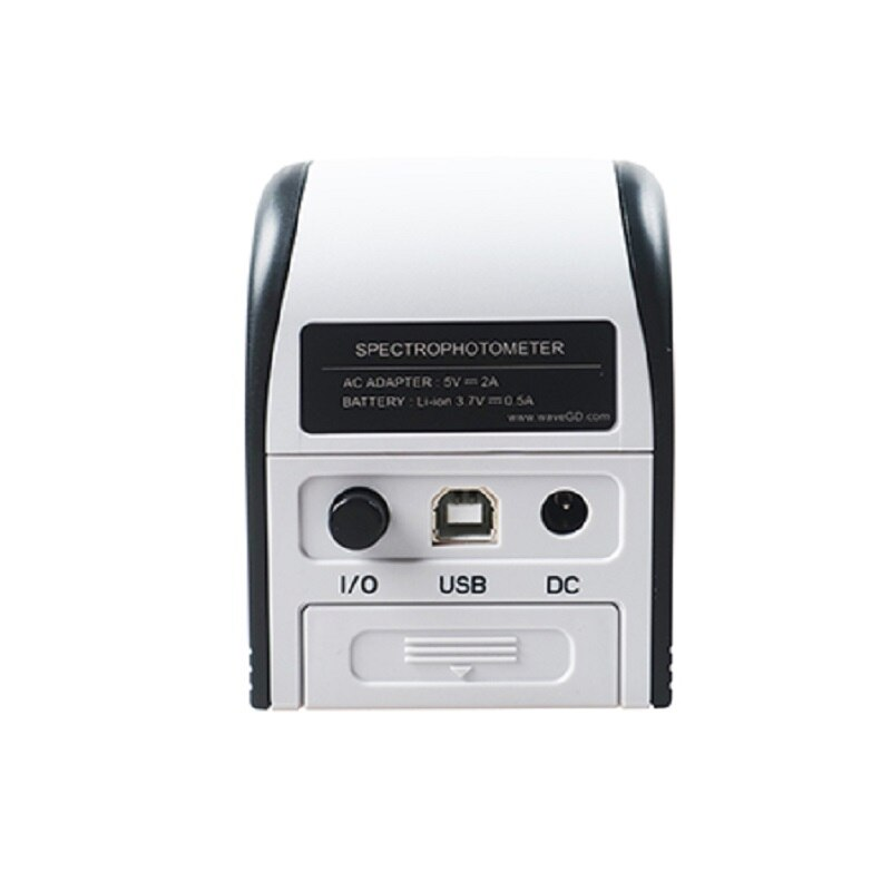 WS2300  high precision high stability versatile spectrophotometer enlarge
