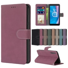 For Coque Huawei Y3 2017 Case Leather + Silicone Flip Wallet Phone Case For Huawei Y3 Y 3 2017 Cover
