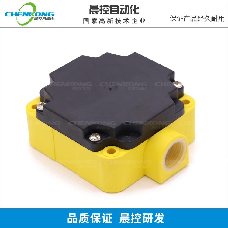 MODBUS AGV lector de tarjeta   RFID hito de CK-T060