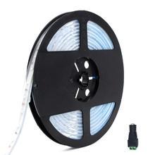 850nm 940nm DC12V SMD3528 IR ampoules LED Flexible à puce unique infrarouge 60 LED s par mètre pour la surveillance ou la sécurité