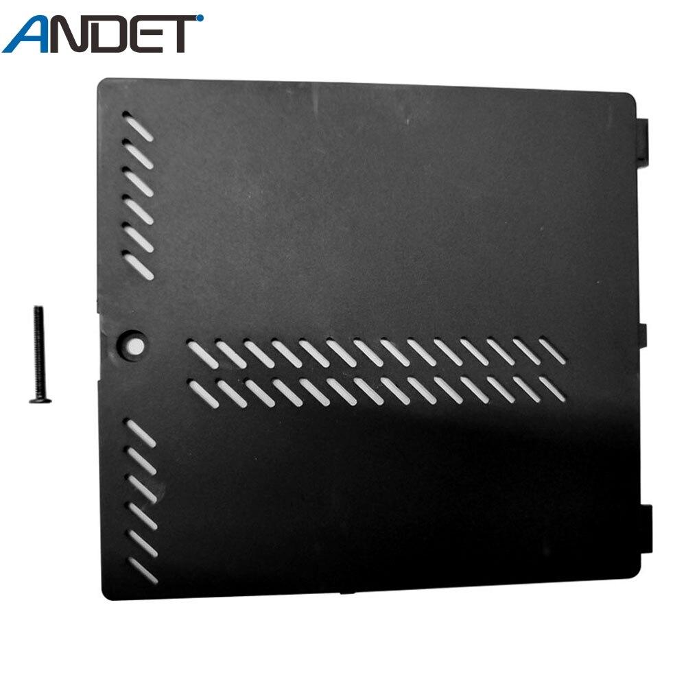 Nuevo OEM para Lenovo ThinkPad T410 T410I memoria RAM cubierta DIMM Base inferior puerta inferior funda 75Y4509