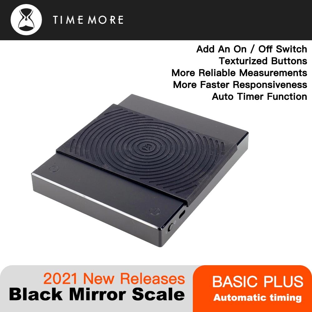 timemore-2021-basic-plus-черное-зеркало-для-кофе-и-эспрессо-электронные-весы-автоматический-таймер-кухонные-весы-01-г-2-кг