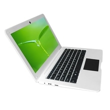 N3350 10.1 Inch Quad-Core Win10 Mini Laptop for Office Study Travel