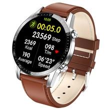 Ipbzhe Smart Watch Men Android Sports Thermometer Smart Watch 2021 Reloj Inteligente Smartwatch For