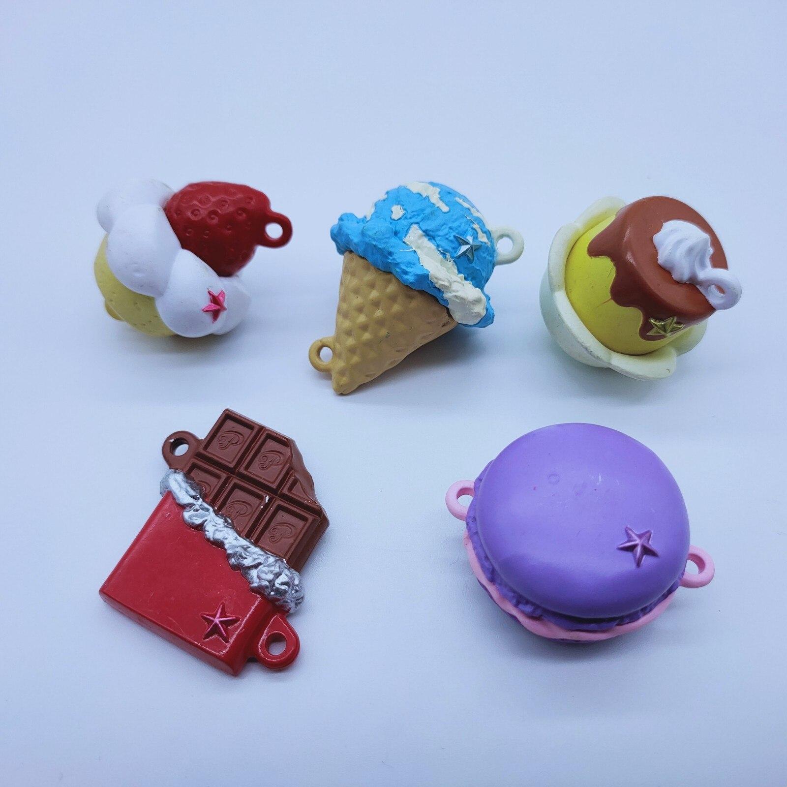 Crianças fingir simulação brinquedos de comida do bebê jogar casa chaveiro caso do telefone móvel cozinha conjunto brinquedos comida rápida brinquedos educativos