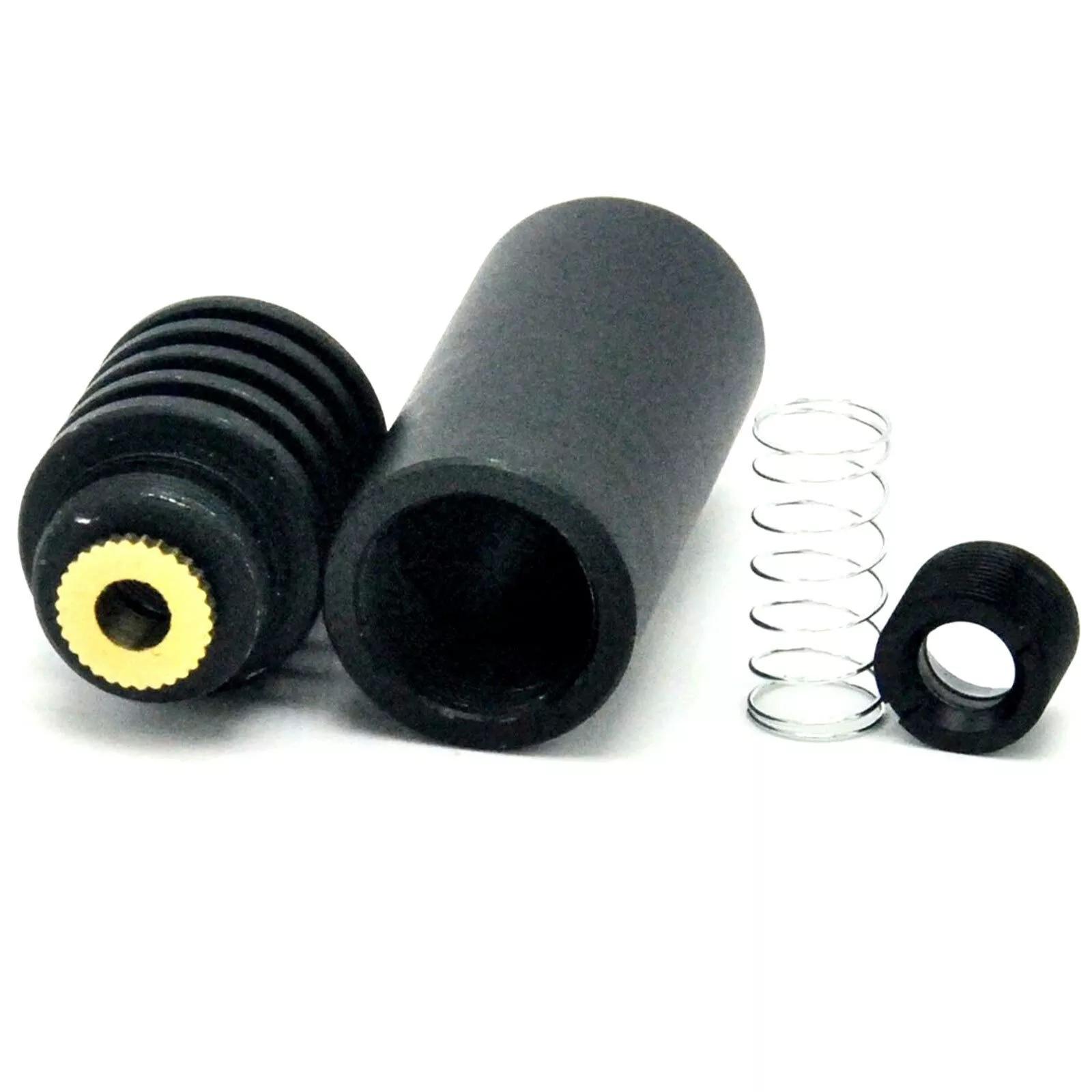 2 шт. Металл лазер диод хост для TO-18 5,6 мм LD DIY w 200 нм-1100 нм коллимирующий линзы 16x50 мм