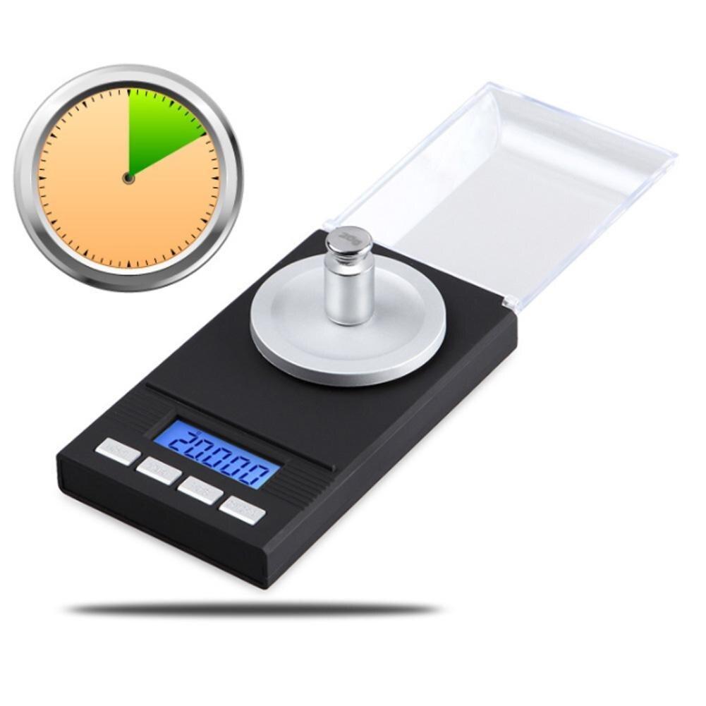 Новинка электронные цифровые весы 0,001 г портативные мини-весы точные профессиональные карманные весы Калибровочные весы пинцет