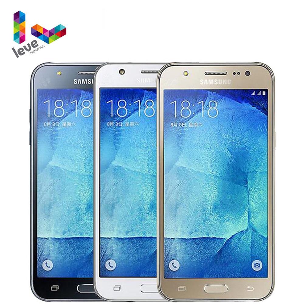 Samsung Galaxy J5 SM-J500F Dual SIM desbloqueado teléfono móvil 1,5 GB RAM...
