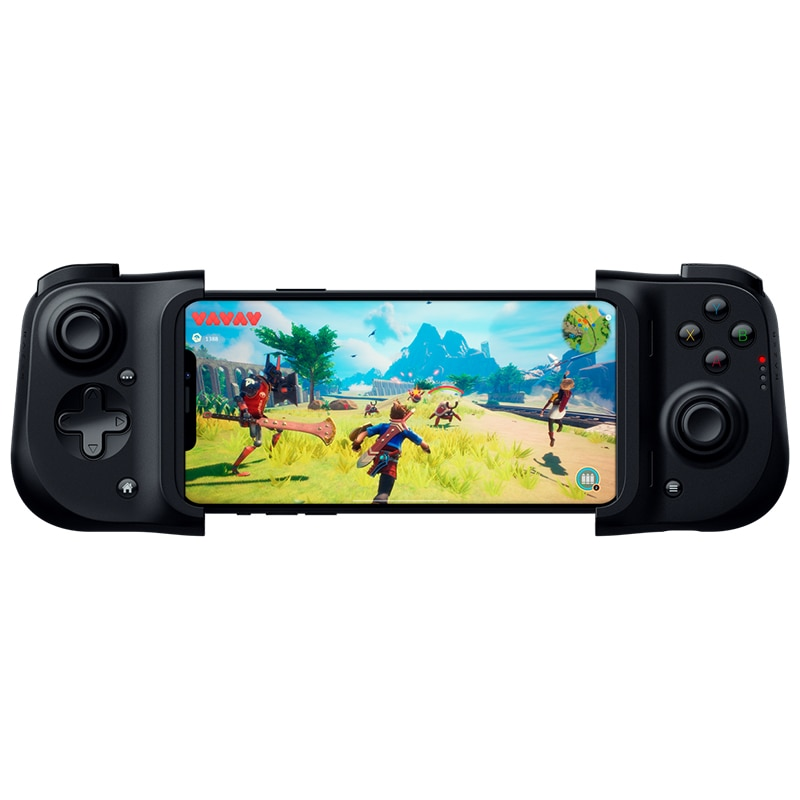 Razer Kishi Universal Gaming Controller for iPhone X 11 12 and Android 8.0 or Above Phone Equipment