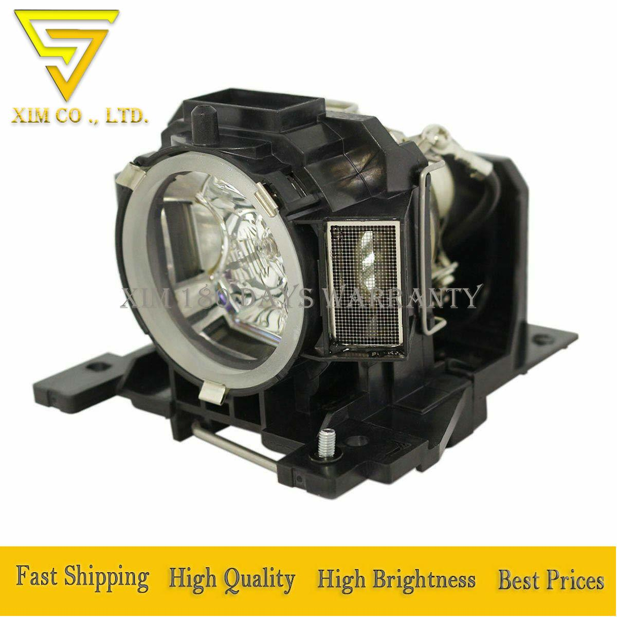 DT00891 CP-A100 ED-A100 ED-A110 CP-A101 A100J A101i /ED-A100 ED-A100J ED-A110J HCP-A8 for Hitachi Projector Lamp