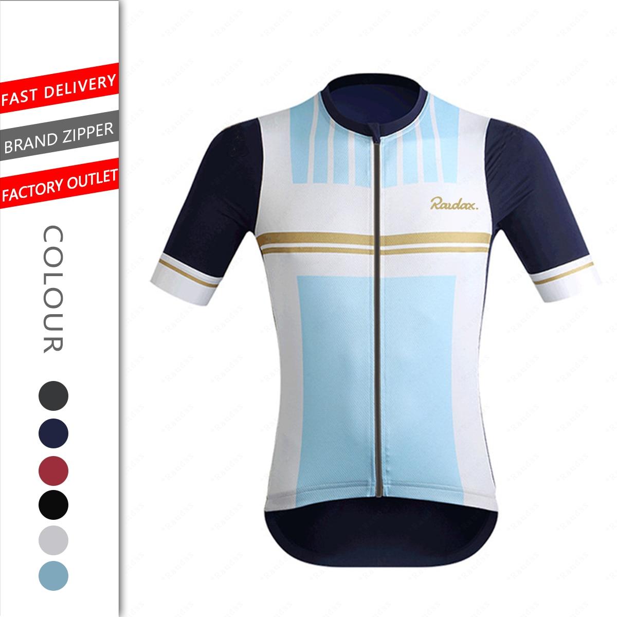 Conjunto De ropa De Ciclismo profesional Para hombre, Jersey De verano Para...