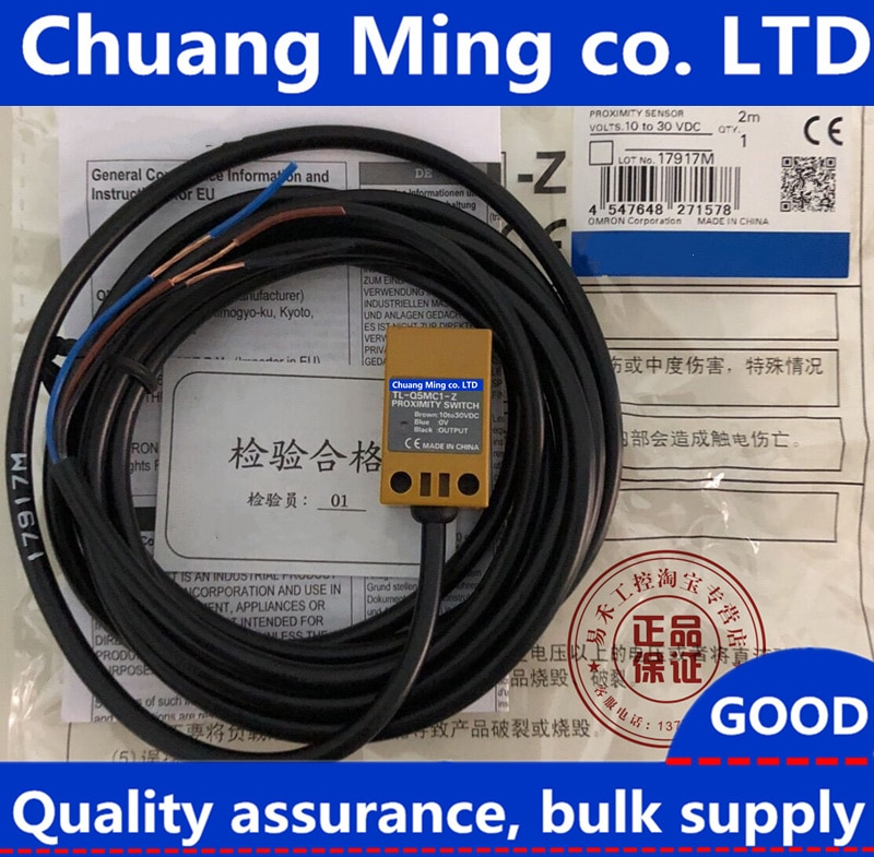 TL-Q5MC1-Z NPN TL-Q5MC2-Z NPN TL-Q5MB1-Z PNP TL-Q5MB2-Z PNPTL-Q5MD1-Z TL-Q5MD2-Z TL-Q5MY1-Z TL-Q5MY2-Z Switch induction sensor