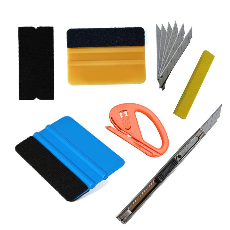 herramientas-de-envoltura-de-vinilo-de-seguridad-escurridor-aplicacion-de-tinte-instalacion-de-coche
