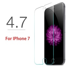 1 PCS Full Cover Slim Tempered Glass On The For IPhone 7 Screen Protector 0.26mm For IPhone 7 Glass