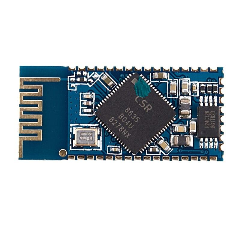1PCS Bluetooth 4.0 Stereo Audio Module Control Chip CSR8635 Stereo Bluetooth
