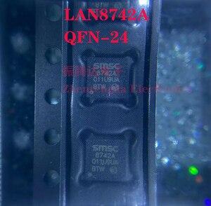 LAN8742A-CZ Buy Price