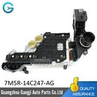 7m5r 14c247 agaf transmission control module unit suit for chrysler dodge ford land rover for volvo c30c30r c70 s40 v60 s80
