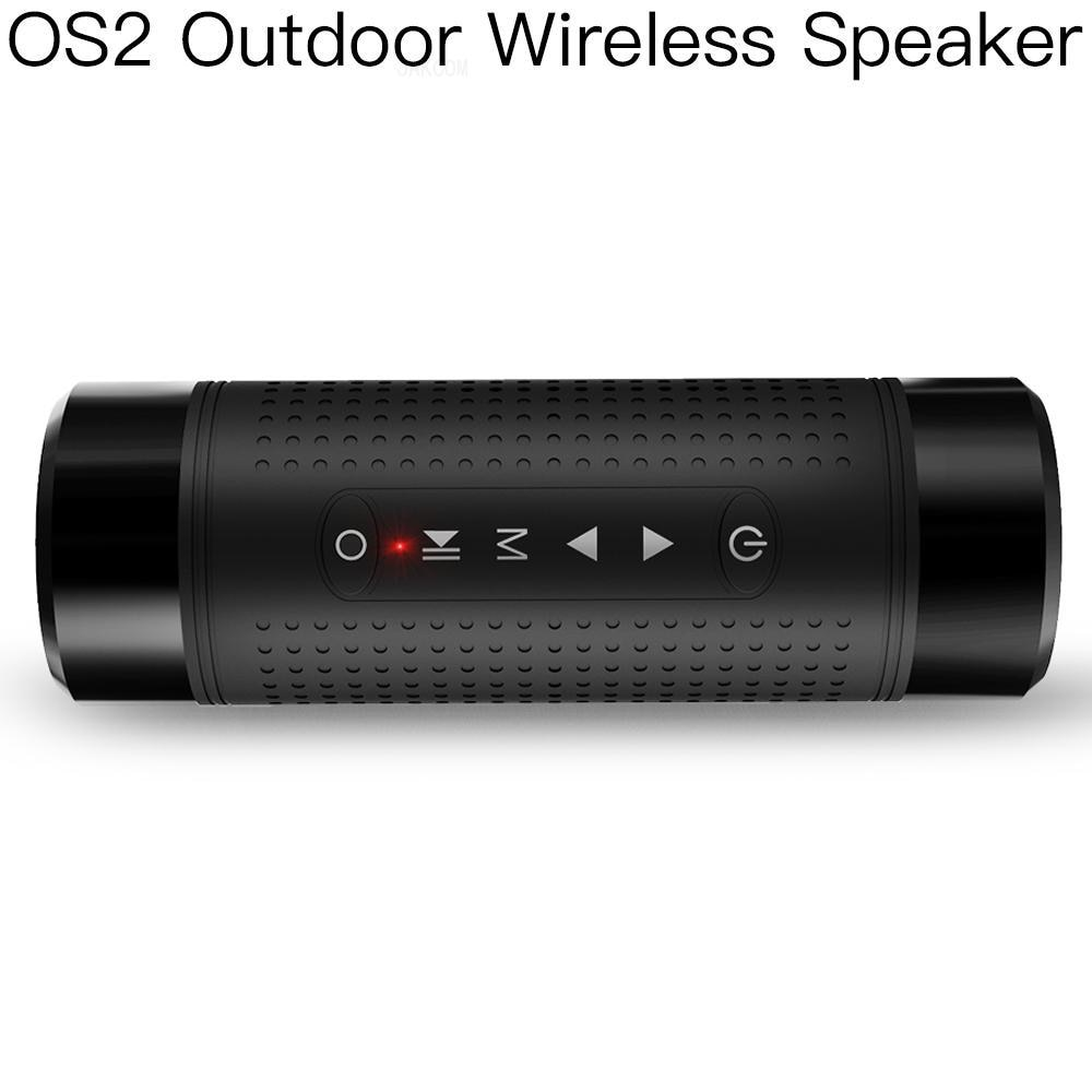 JAKCOM OS2 Outdoor Wireless Speaker Newer than mixer audio usb speaker stand floor short wave radio line array professional