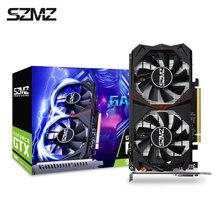 SZMZ Video Card Original GTX960 4GB 2GB 128Bit GDDR5 NVIDIA Geforce Graphics Cards GTX 960 non GXT 1