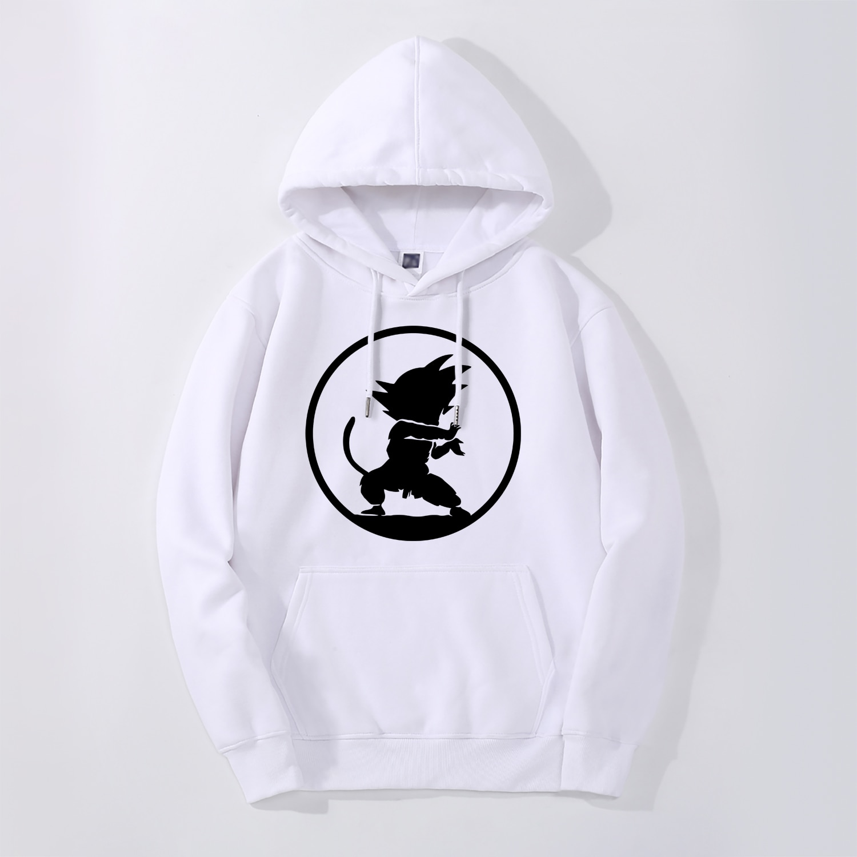 Dragon ball japão anime impressão hoodies dos homens novo legal 2019 nova moda casual streetwear alta qualidade hip hop aptidão esportiva