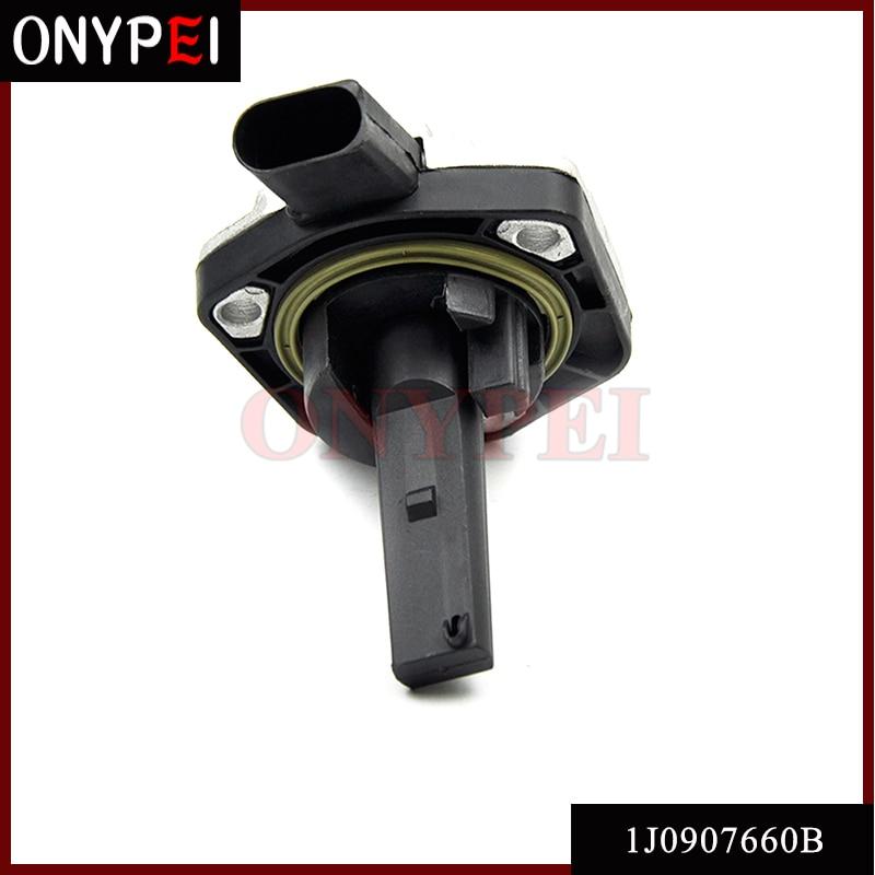 1j0907660b 9480946060 sensor de nível óleo para golfe jetta passat phaeton touareg a4 a6 036103601 s 036103601 t 1j0907660a