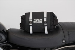 Новая Водонепроницаемая велосипедная поясная сумка для езды на мотоцикле, сумка на ремне для езды на мотоцикле, сумка на плечо для багажа, велосипедная сумка, alforjas para Moto