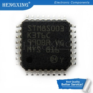 5pcs/lot STM8S003K3T6C 8S003K3T6C LQFP-32 In Stock