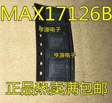 Pièces de rechange MAX17126   5 pièces MAX17126B
