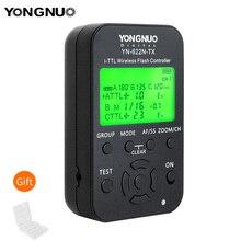 Yongnuo YN-622N-TX YN622N-TX YN 622N TX i-TTL TTL Wireless Flash Controller Wireless Flash Trigger Transceiver For Nikon Cameras