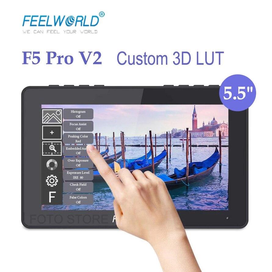 Feel world F5 Pro V2 5.5