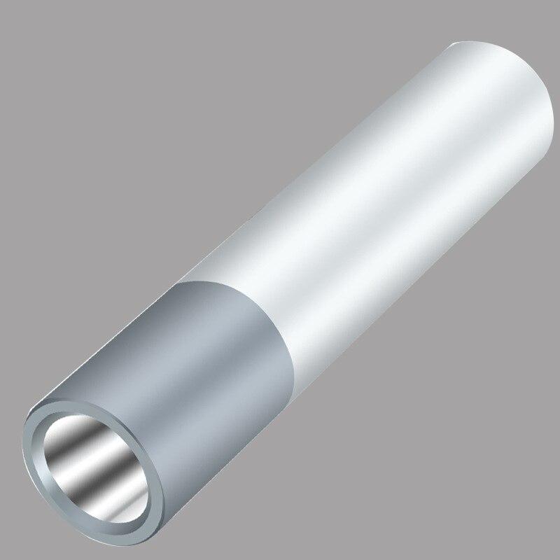 AIWILL aluminum led flashlight mini USB multifunction household work lights outside Flashlight