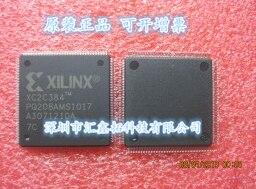 XC2C384-7PQ208C XC2C384-10PQG208I XC2C384 QFP208