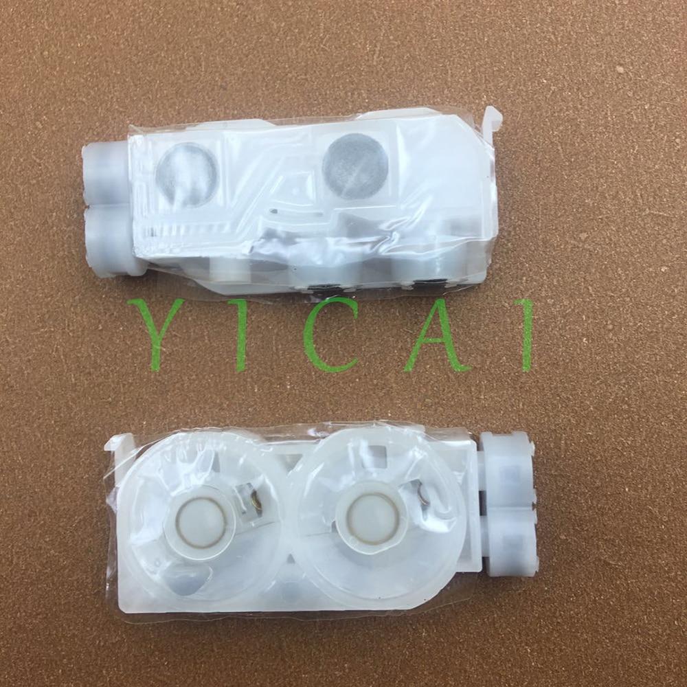 5X 10X Ink dumper damper for Epson 3880 3800 3800C 3850 3890 3885 B-300DN 500DN 308DN 508DN RX700 R3000 inkjet printer solvent