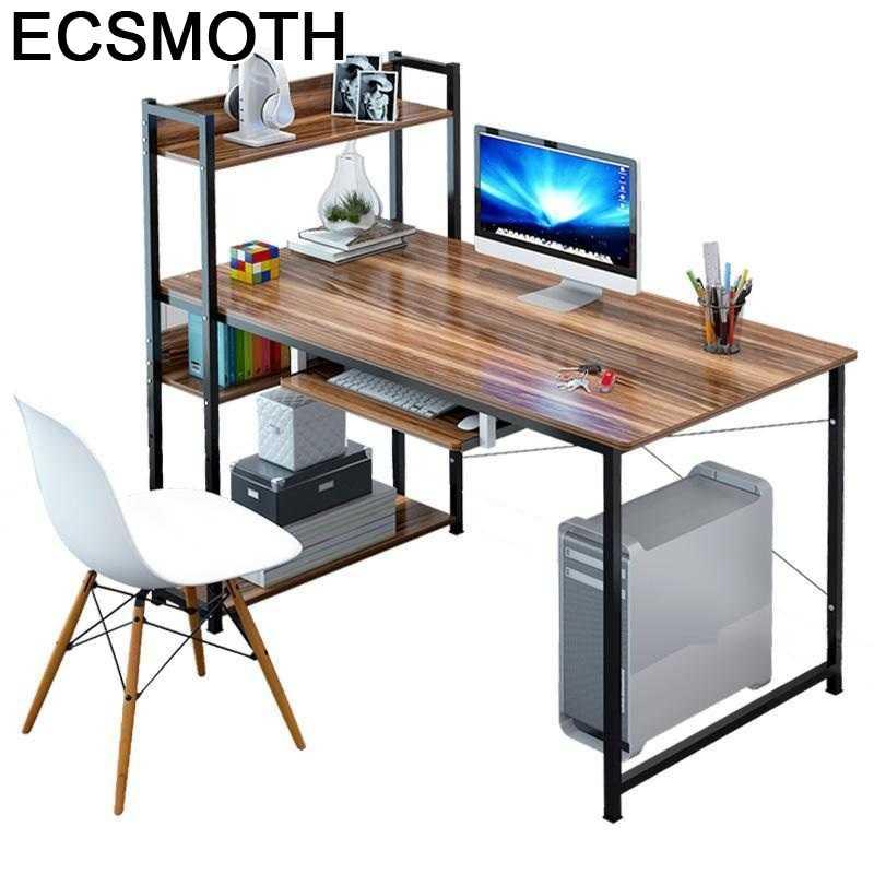 Meuble tafelkleed escrivaninha escritório de obras mueble escritorio tablo mesa do computador portátil mesa estudo mesa