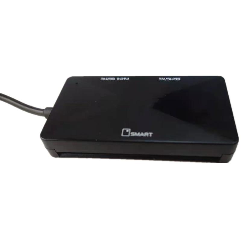 GN SIM SIM Reader Writer Mini Nano Micro 2FF, 3FF, 4FF SIM Card Programmable Blank LTE USIM 4G Card WCDMA GSM with Sim software enlarge