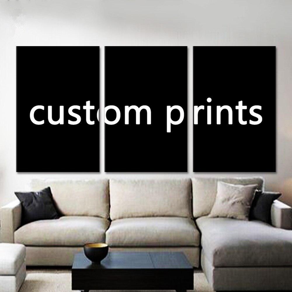 5 piezas cartel pinturas nórdicas para pared de salón Cuadros decoración Dormitorio...
