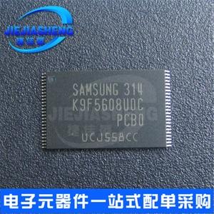 5pieces  K9F5608U0C-PCB0 :TSOP-48