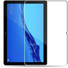 For Huawei Mediapad T5 10 10.1 Inch AGS2-W09/L09/L03/W19- 9H Premium Tablet Tempered Glass Screen Pr