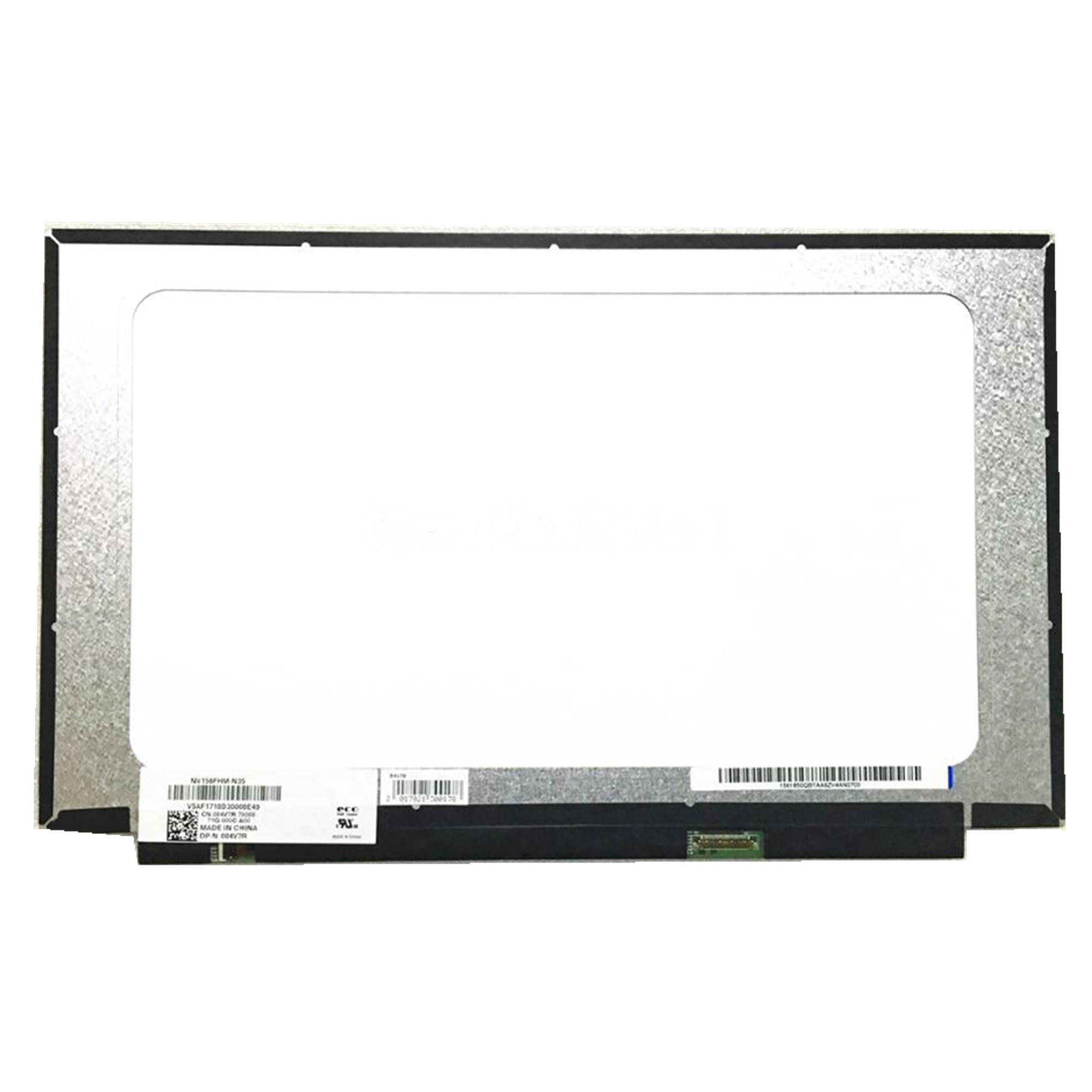 NV156FHM-N35 NV156FHM N35 B156HAN02.2 B156HAN02.3 LP156WF9 SPC1 N156HCA-EBA محمول Lcd شاشة 1920*1080 EDP 30 دبابيس IPS