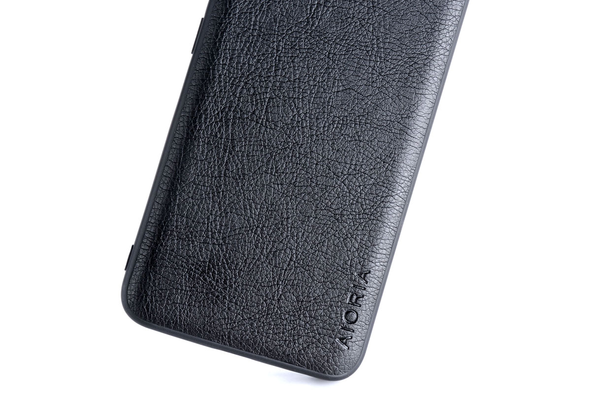 Galaxy S21 Ultra Leather Case 12