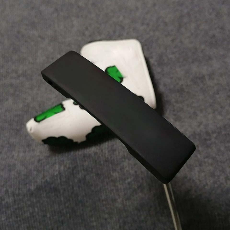 Golf Bar Putter New Four-leaf Clover Bar Straight Golf Putter