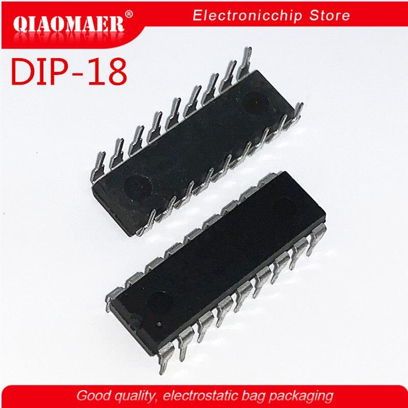 1 Uds CM6802TAHX DIP CM6802 6802 DIP18 circuito integrado IC