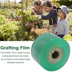 Graft Film Grafting Tape Stretchable Self Adhesive Grafting Film Special Fruit Tree Grafting Tool Garden Bind Tape