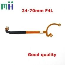 COPY NEW EF 24-70 F4 Lens Aperture Flex Diaphragm Cable FPC For Canon 24-70mm F4L IS USM Replacement Spare Part