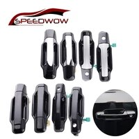 speedwow car styling front rear right left exterior outside door handle for kia sorento 2003 2004 2005 2006 2007 2008 2009