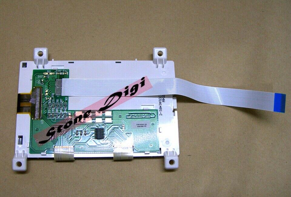 Nuevo Pantalla LCD original Pantalla de repuesto para yamaha psr s500 s550 s650 mm6 mm8 DGX520 DGX-620 DGX630 DGX640 LCD